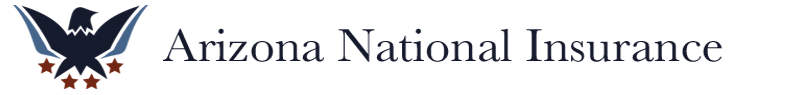 Arizona National Insurance Logo